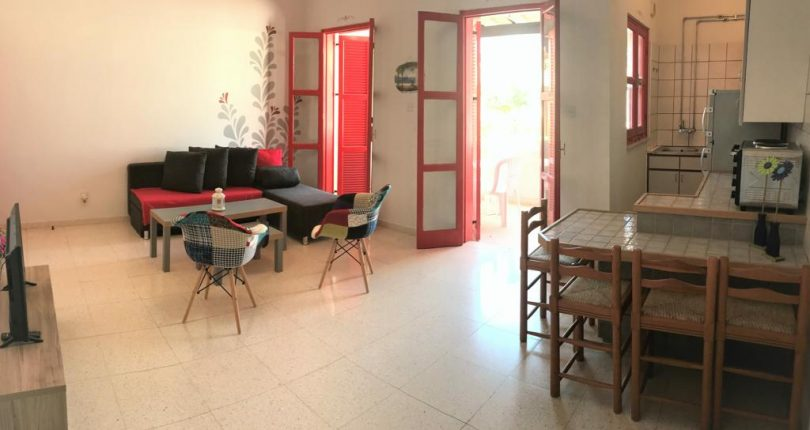 Protaras Cherry Holiday Apartment DPS22